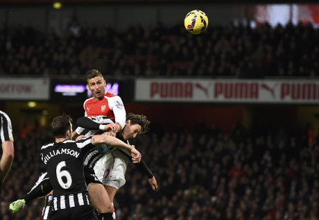 arsenalnewcastlereutersi
