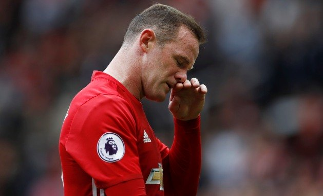 Mantan Manajer Man City Pesimis Rooney Bakal Berkarier di Liga China